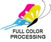 Full Color Processing